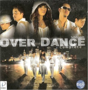 Over Dance