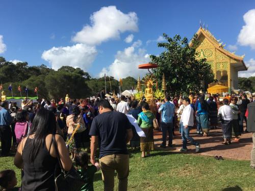 Buddhalavarn Temple