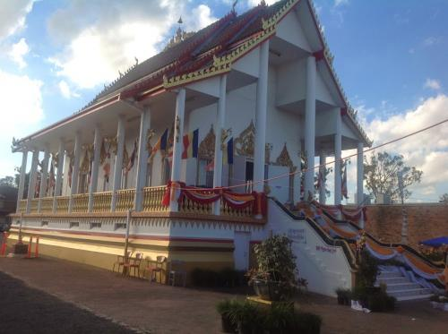 prayortkeo temple