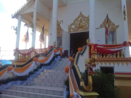 prayortkeo temple