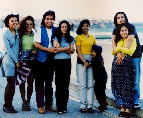 swanthonn & the gang